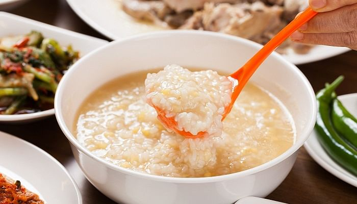 10 Comforting Taiwan And Teochew Porridge Buffets In Singapore