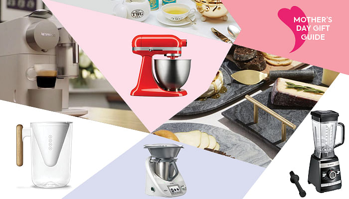 13 Mother's Day Gifts Foodie Mums Will Love