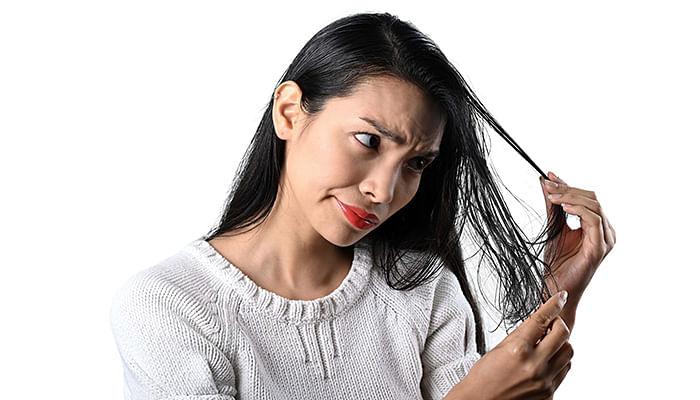 Trichokare's Award Winning Advance Age Defying hair treatment