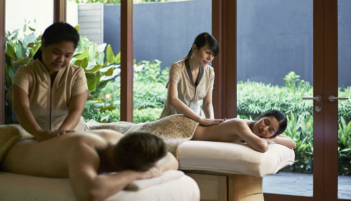 Spa Awards 2019 The Best Facials and Couple's Retreat You Can Find In Singapore - Auriga Spa by Capella