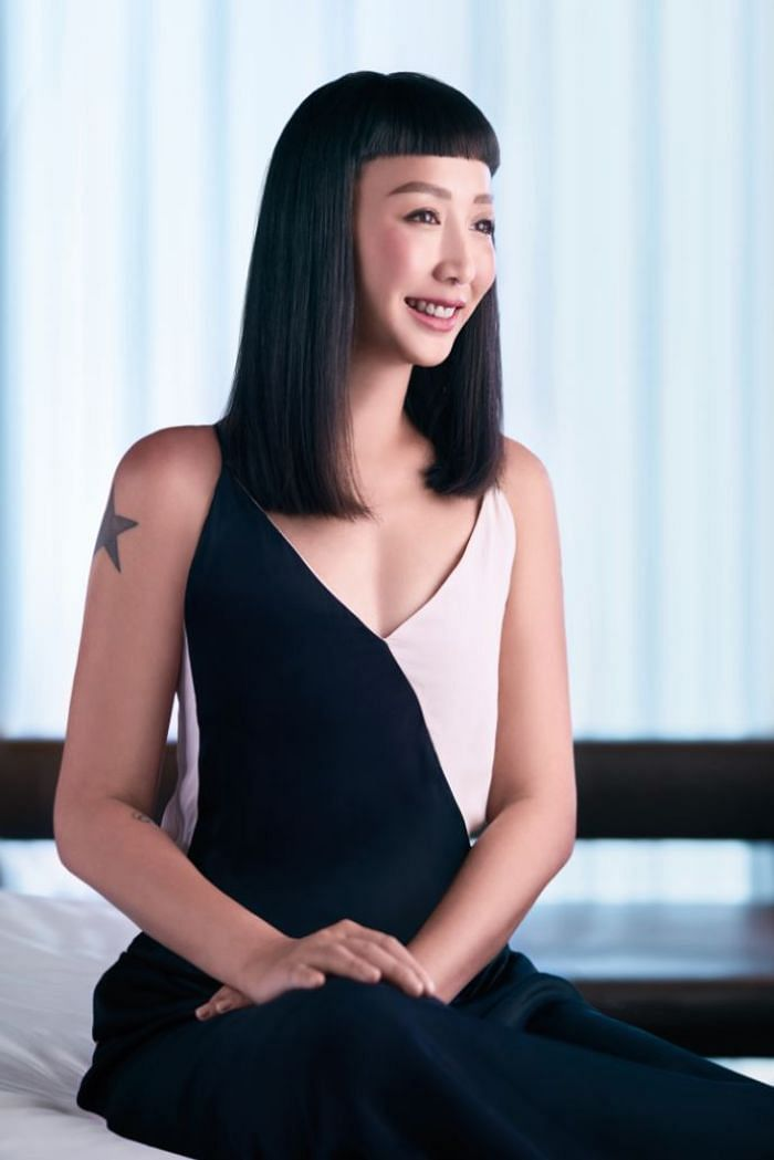 TV Host Rosalyn Lee Shares Her Tips For Radiant Skin and What Makes A Person Beautiful