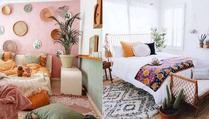 See How Your Bedroom Can Be Chic & Child-friendly At The Same Time