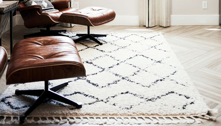 7 Tips To Choose And Place The Perfect Rug