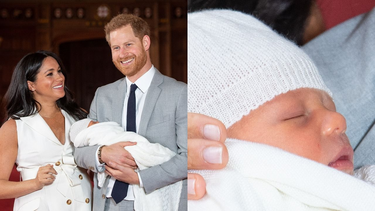 The Real Meaning Behind The New Royal Baby's Surprising Name