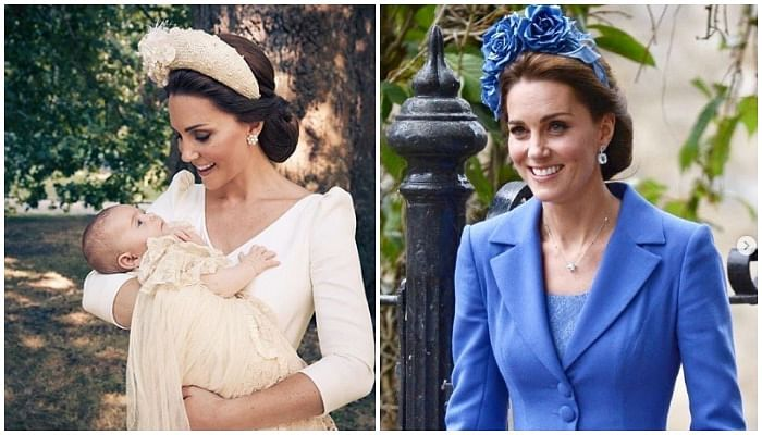Kate Middleton's Favourite Hair Accessory Is Perfect For Busy Mums