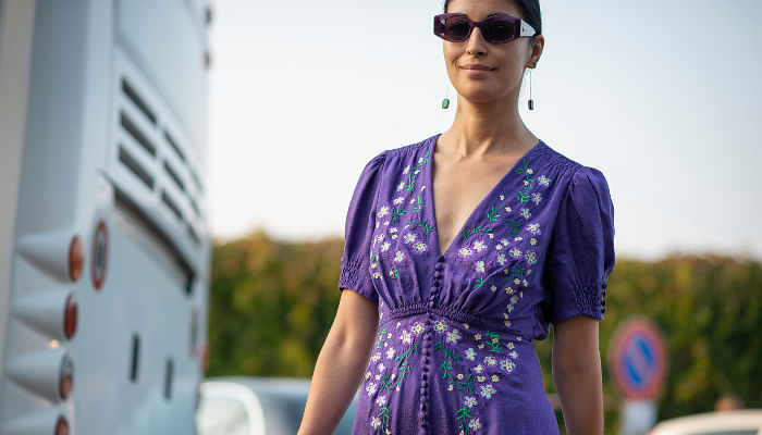 Learn How You Can Beat The Heat With These Cooling Fashion Tips