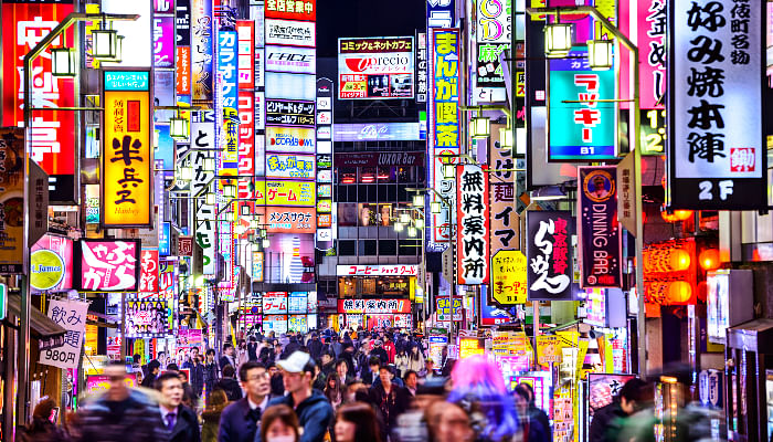 Here's Your Ultimate Guide To The Best Shopping Places In Tokyo