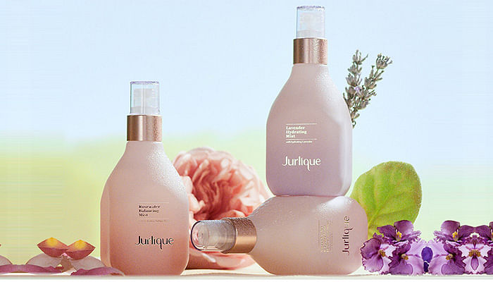 The ultimate pick-me-up: Jurlique's iconic hydrating mists just got better
