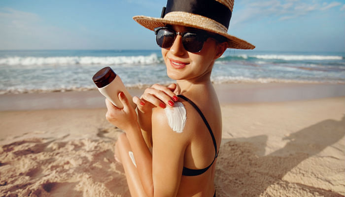 Physical vs Chemical Sunscreens Which One Should You Use - Featured