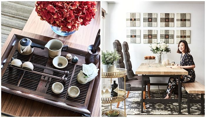 Easy Ways To Add Chic Touches of Chinoiserie To Your Home