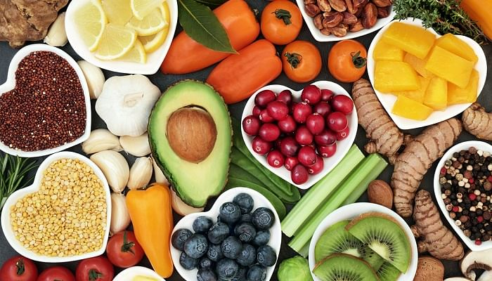 8 Antioxidant-Rich Foods You Should Definitely Be Eating More Of