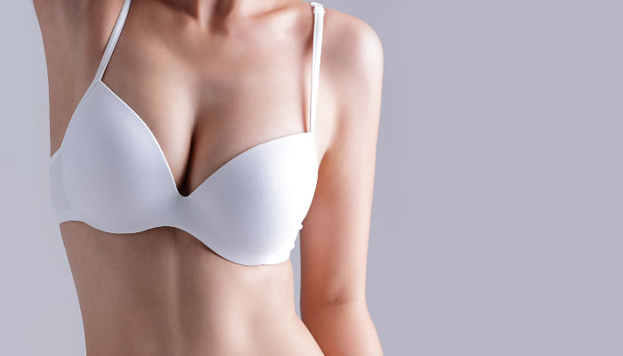 9 Types Of Bras That Every Woman Needs