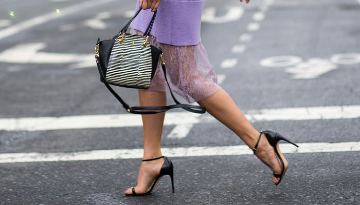 10 Strappy Sandals For When It's Too Hot Outside To Wear Closed-Toe Shoes