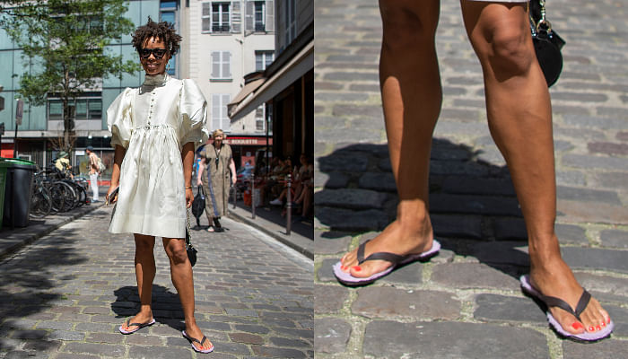5 Simple Ways You Can Make Your Slippers Look Stylish