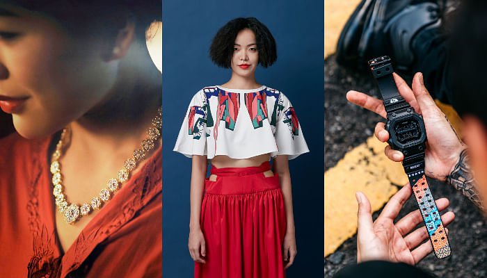 7 Stylish Ways You Can Celebrate Singapore's Bicentennial And Birthday