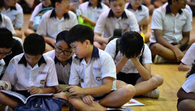 8 Burning Questions About The PSLE Scoring System Changes Answered