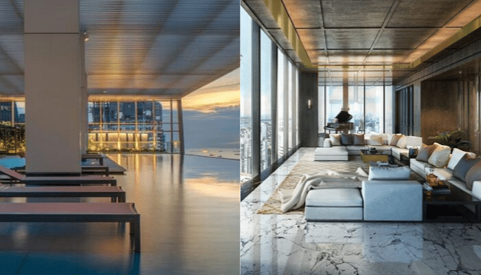 8 Interesting Facts About the Dyson Founder's $73.8m Penthouse in Singapore