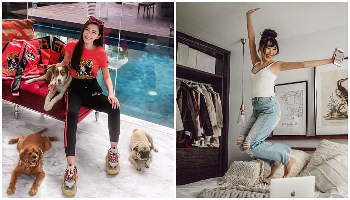 Steal These Home Styling Secrets From Xiaxue, Melissa Koh, Jamie Chua And Other Top Singaporean Influencers