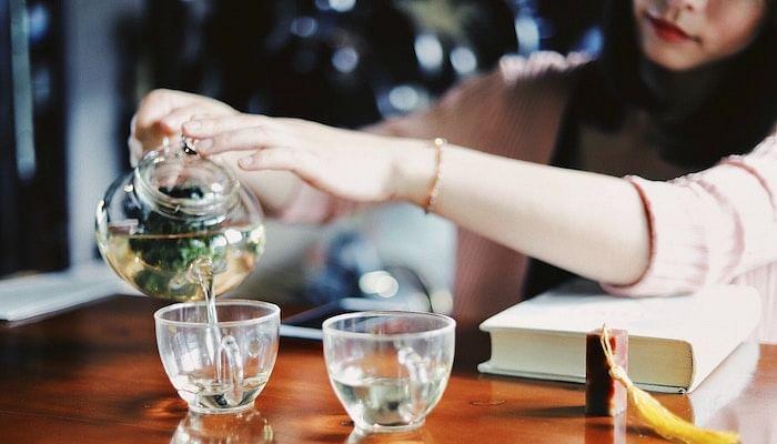 Would YOU Try Pei Pa Koa Tea At This Year's Singapore Tea Festival?