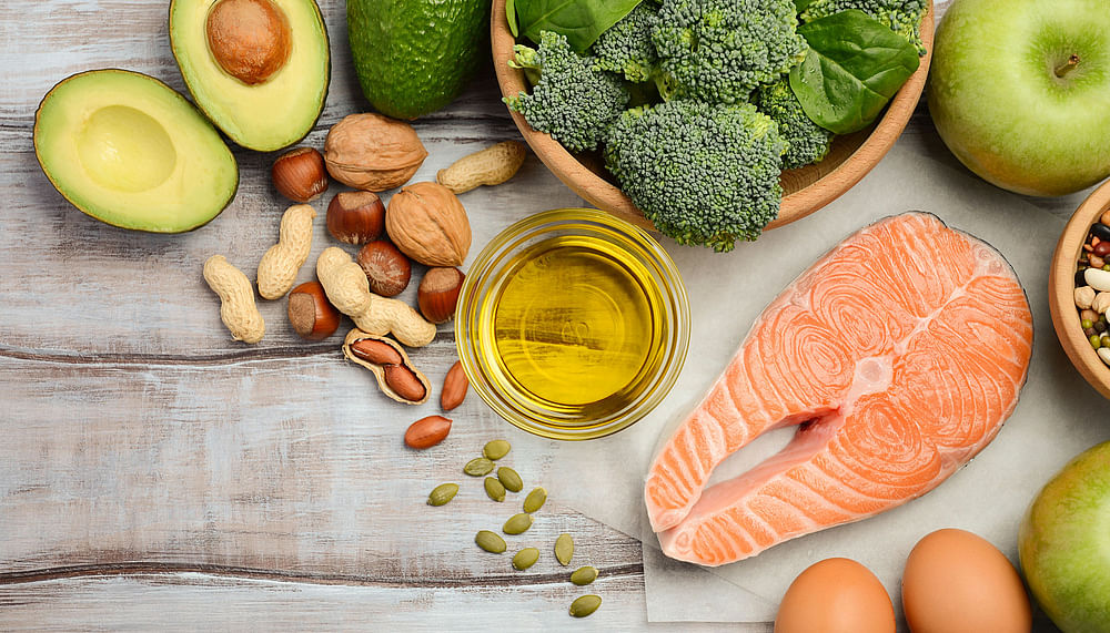 Common Myths About Omega-3 Debunked