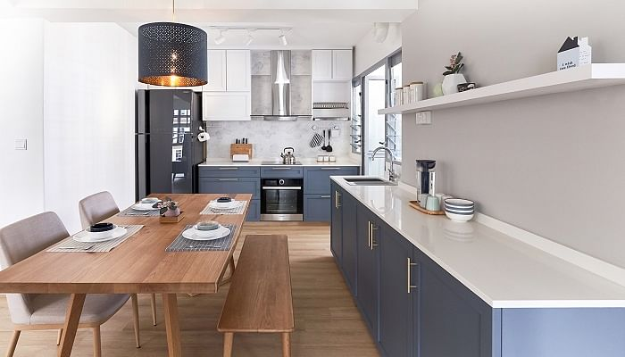How To Achieve A Functional Yet Fabulous Kitchen, According To Top Local Interior Designers (2)