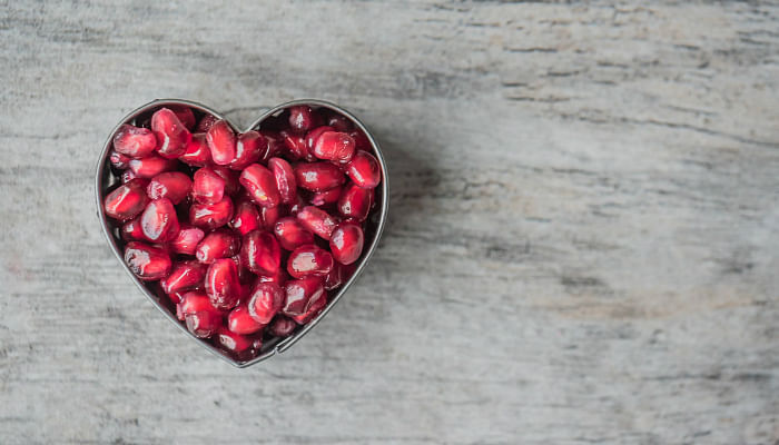 10 Best Nutrients for the Heart