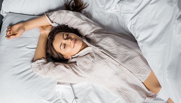 5 Bedtime Hacks That Can Help You Lose That Belly Fat