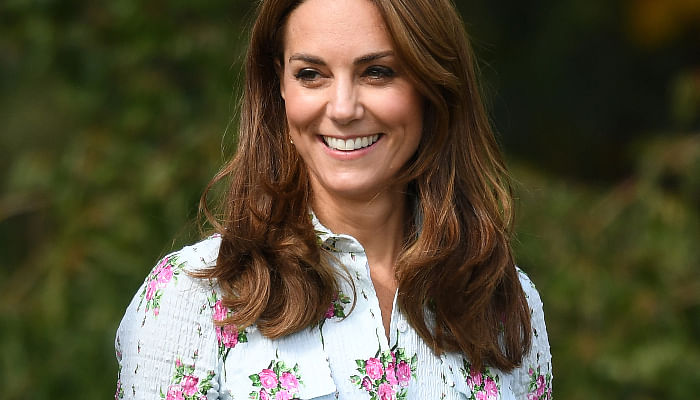 Kate Middleton Has Found The One Item Every Singaporean Woman Needs For The Hot Weather