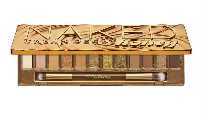Urban Decay Naked Honey Palette, $83