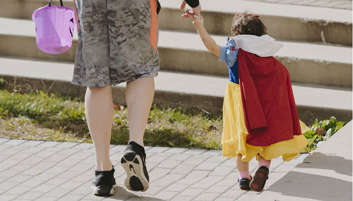 10 Game-Changing DIY Halloween DIY Costumes for Kids