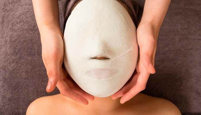 Yakson Beauty Golki Treatments_The SIngapore Women's Weekly_Plaster Mask
