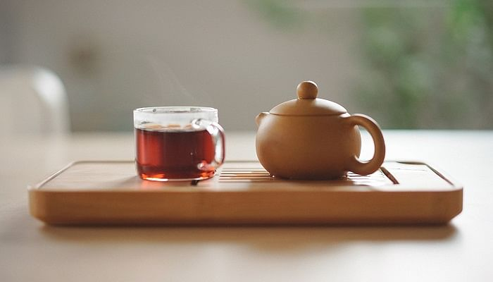 best teahouses singapore