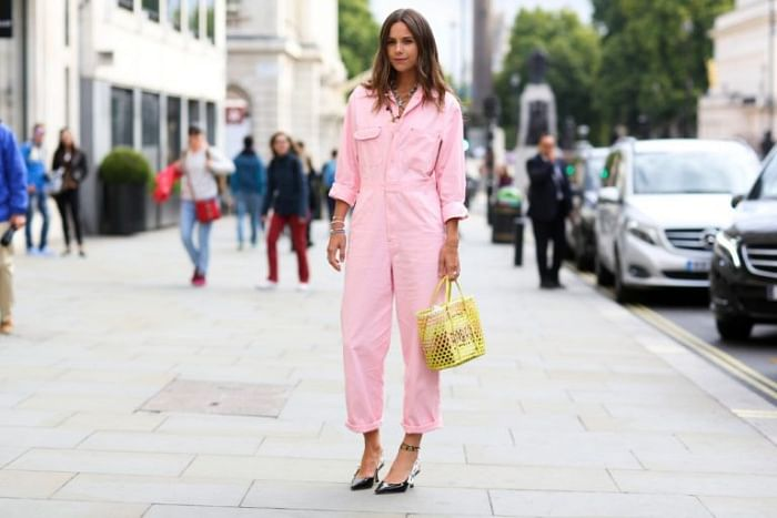 Jumpsuits That Will Upgrade Your Office Wardrobe